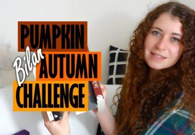 [VIDEO] Pumpkin Autumn Challenge – LE BILAN 2018