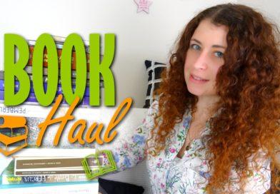 [VIDEO] BOOK HAUL | Janvier-Février + Les Oniriques !