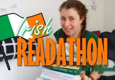 [CHALLENGE] The Irish Readathon
