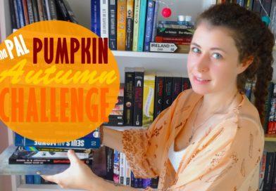 [VIDEO] Pumpkin Autumn Challenge | Ma PAL 2019