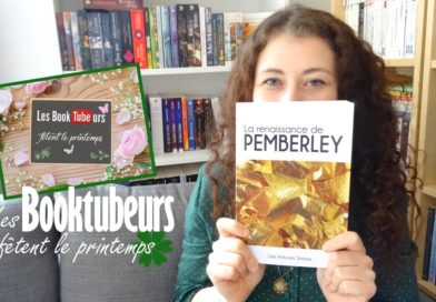 [VIDEO] Les Booktubeurs fêtent le printemps !