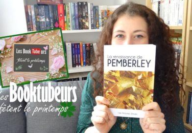 [VIDEO] Les Booktubeurs fêtent le printemps !