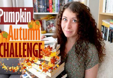 [VIDEO] Pumpkin Autumn Challenge 2020 | Ma PAL