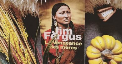 Mille femmes blanches, Tome 2 : La Vengeance des mères de Jim FERGUS