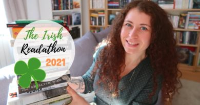 [BILAN] The Irish Readathon 2021