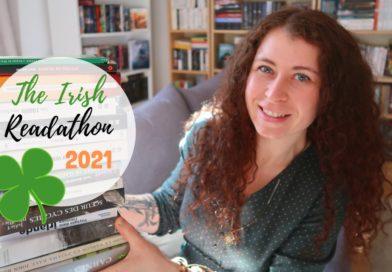 [CHALLENGE] The Irish Readathon 2021